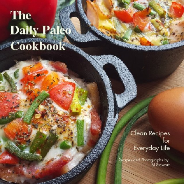 The Daily Paleo Cookbook