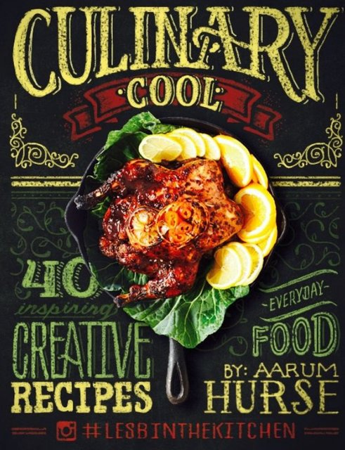 Culinary Cool Everyday Food