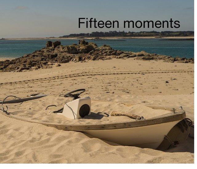 Fifteen moments ...