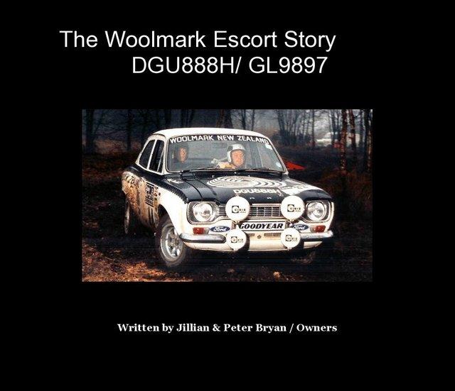 The Woolmark Escort Story DGU888H/ GL9897