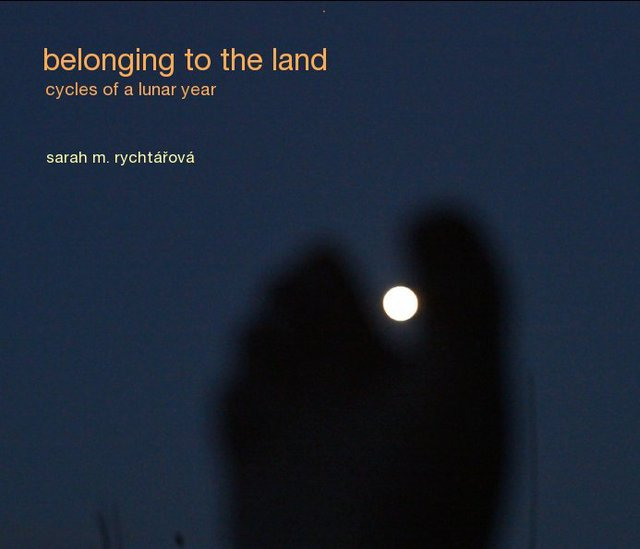 belonging to the land