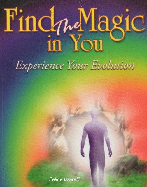 Find the Magic in You