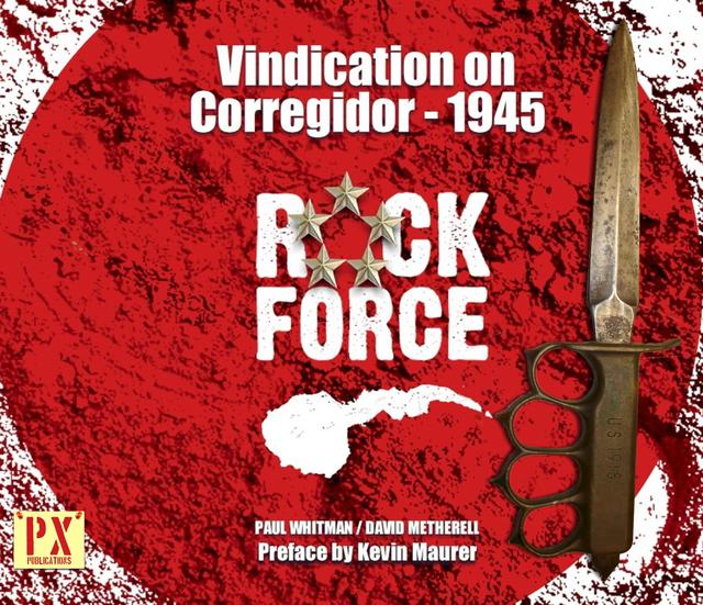 Vindication on Corregidor - 1945