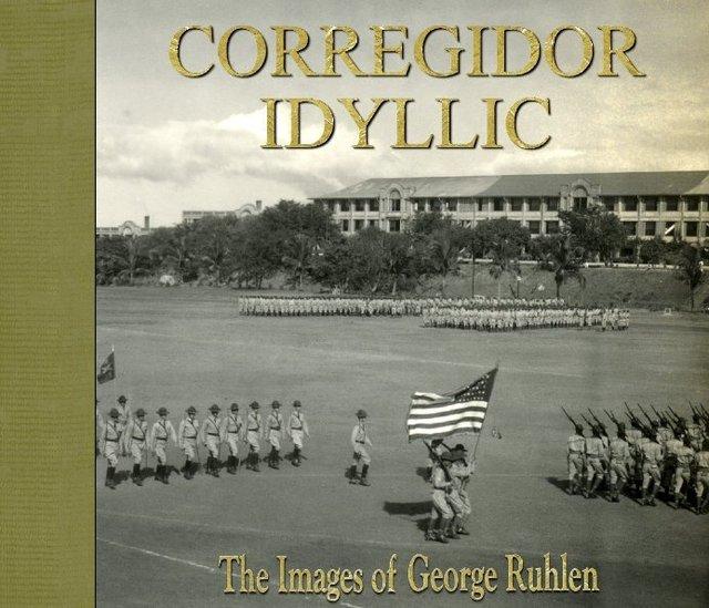 Corregidor Idyllic
