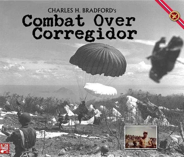 Combat Over Corregidor
