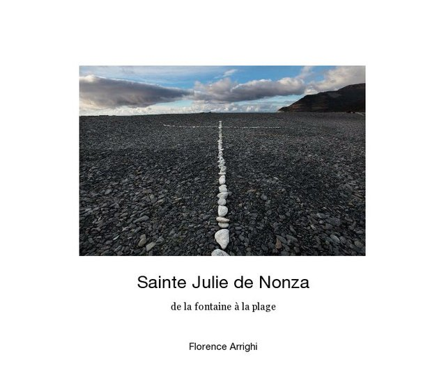 Sainte Julie de Nonza