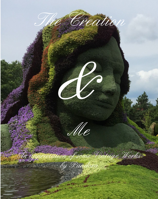 The Creation and Me