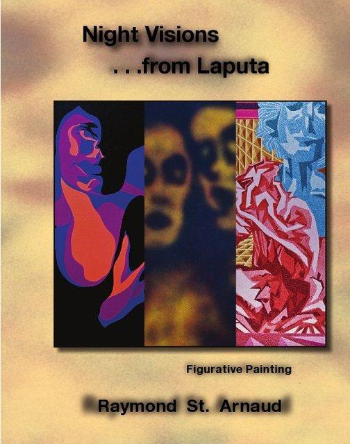 Night Visions....from Laputa