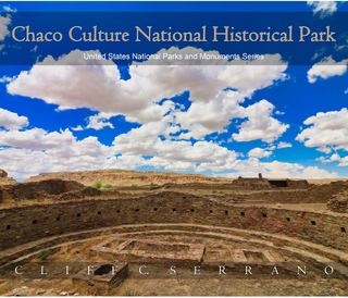 Chaco Culture National Historical Park book cover