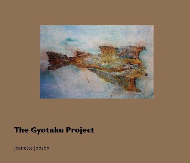 The Gyotaku Project