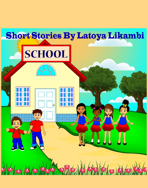 Short Stories By Latoya Likambi