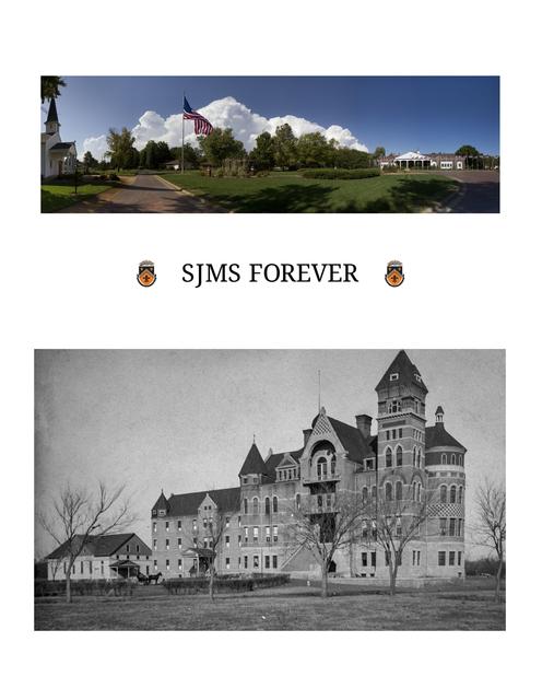 SJMS Forever