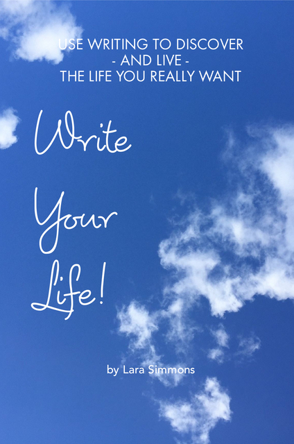 Write Your Life!