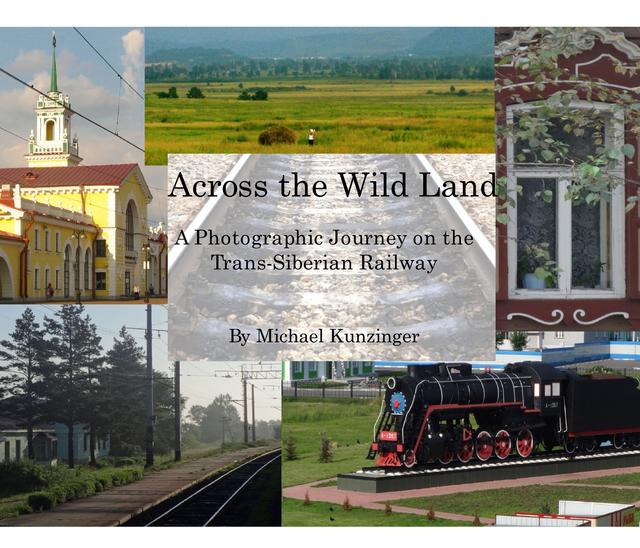 Across the Wild Land