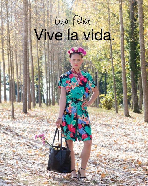 Vive la Vida (english edition)