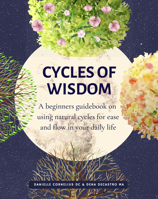 Cycles Of Wisdom