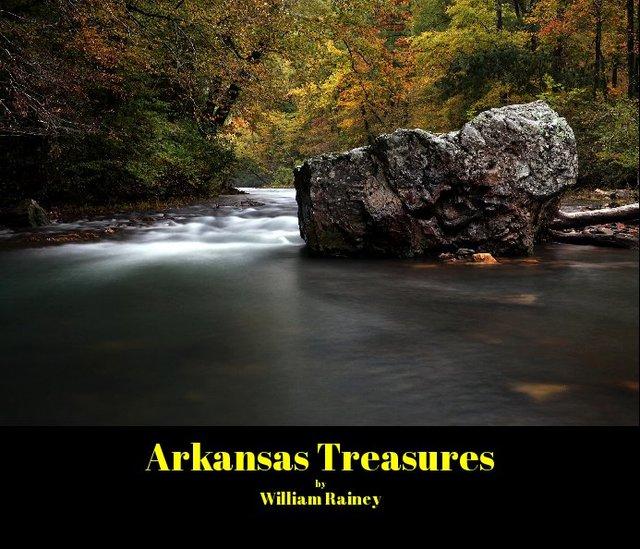 Arkansas Treasures
