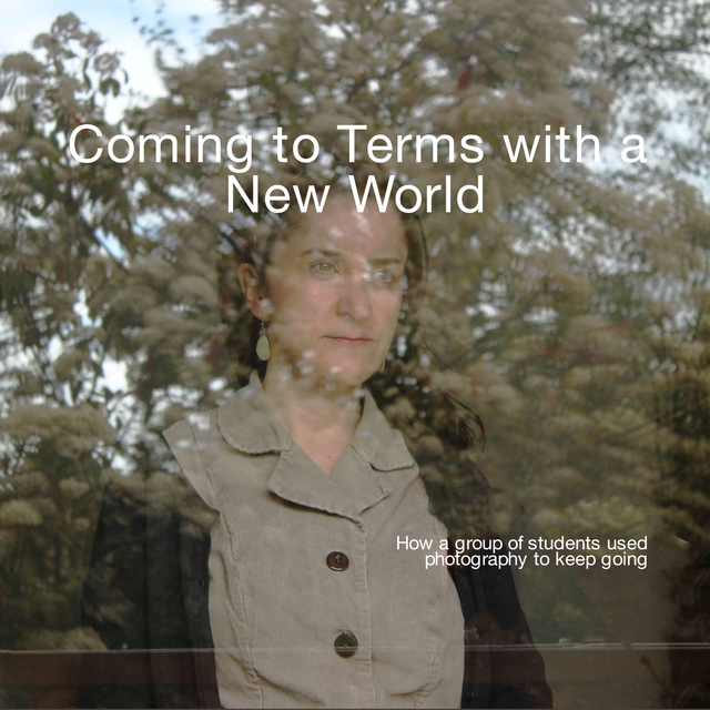 Coming to Terms with a New World