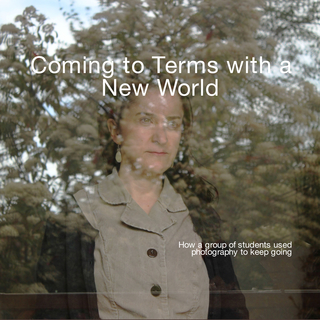 Coming to Terms with a New World book cover