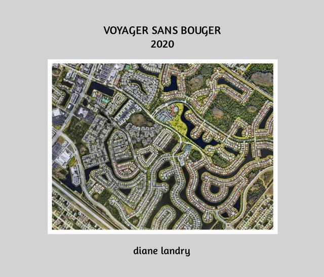 Voyager sans bouger 2020