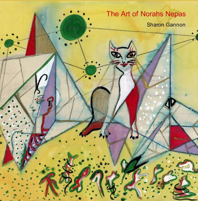 The Art of Norahs Nepas