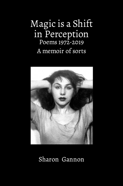 Magic Is A Shift In Perception