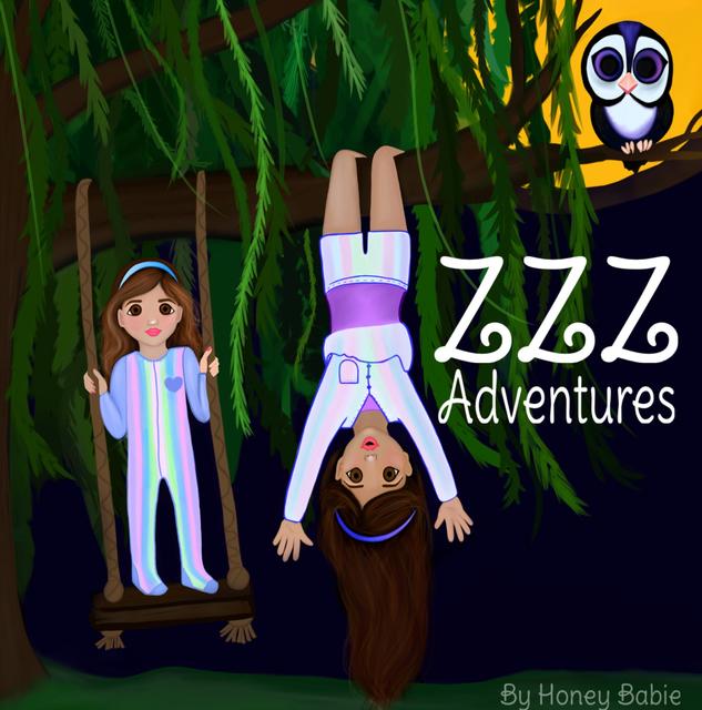 ZZZ ADVENTURES