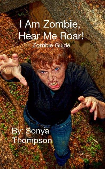 I Am Zombie, Hear Me Roar! Zombie Guide
