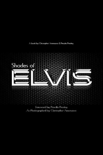 Shades of Elvis