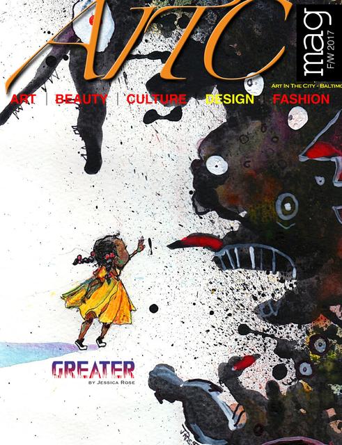 AITC Magazine - Baltimore Fall 2017