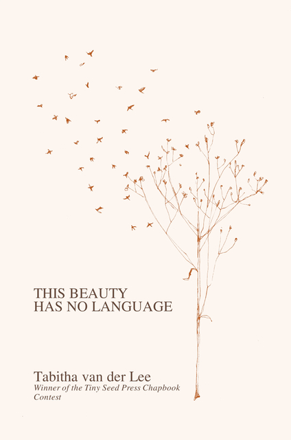 This Beauty has no Language