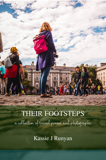 Their Footsteps book cover