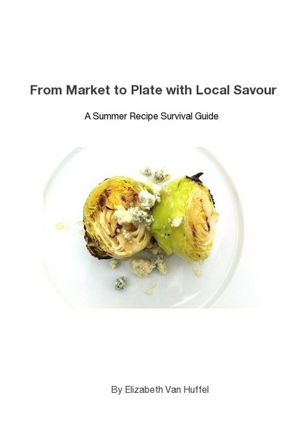 From Market to Plate with Local Savour