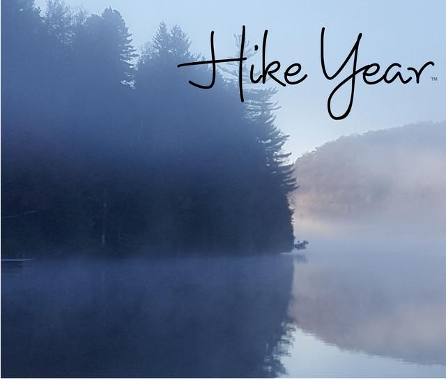Hike Year™