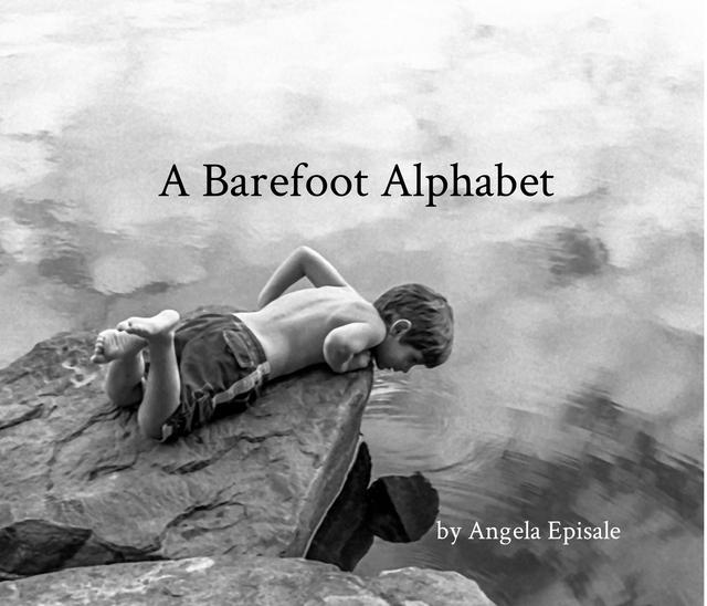 A Barefoot Alphabet