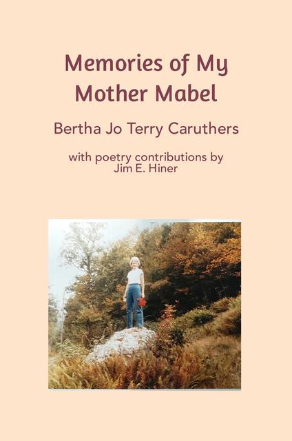 Memories of My Mother Mabel