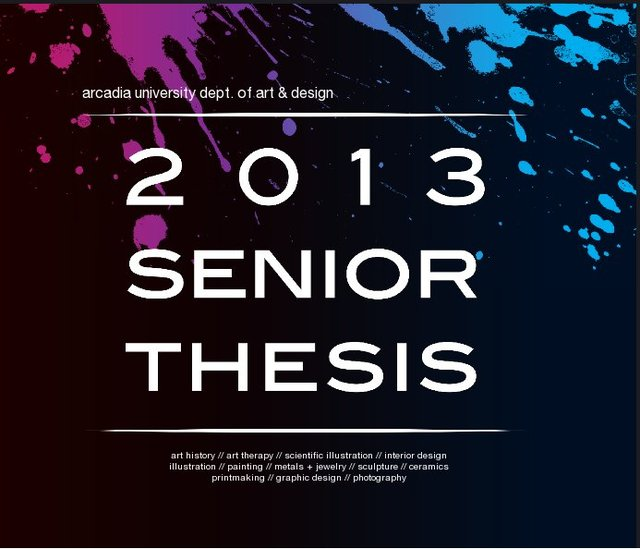 Aging thesis