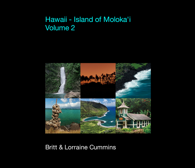 Hawaii - Island of Moloka'i Volume 2