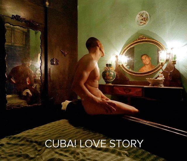 CUBA! LOVE STORY.