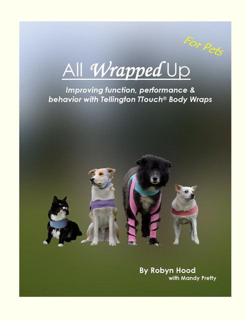 All Wrapped Up: For Pets