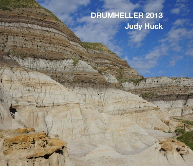 Drumheller 2013