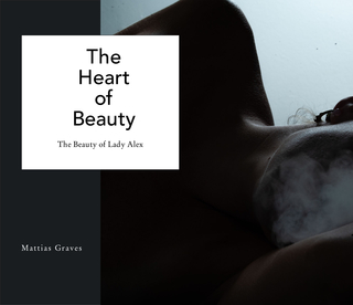 The Heart of Beauty book cover