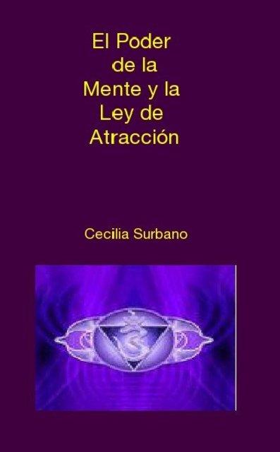 El Poder de la Mente y la Ley de Atraccion