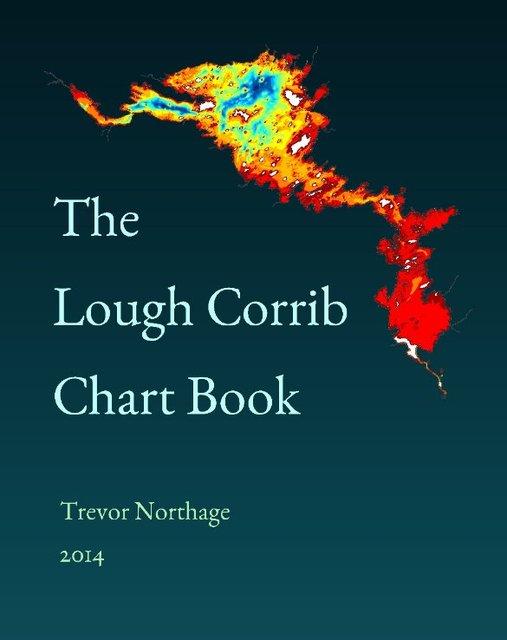 The Lough Corrib Chart Book