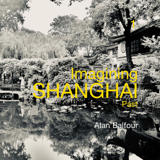 Shanghai past book cover