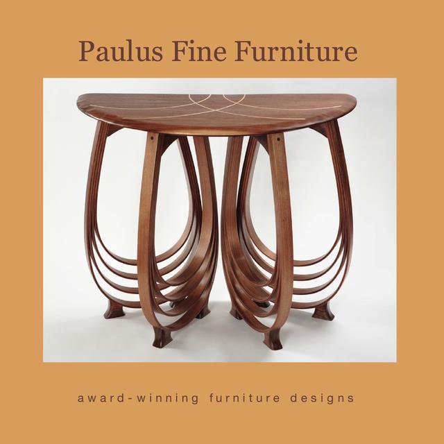 Paulus Fine Furniture