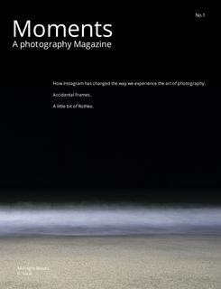 Moments, No.1 book cover