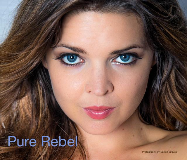 Pure Rebel
