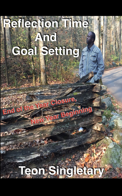 Reflection Time And Goal Setting