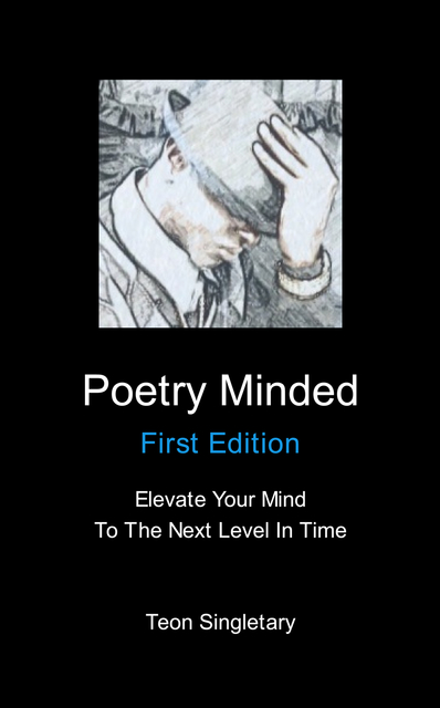 Poetry Minded - First Edition